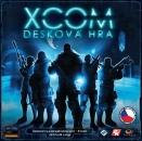 Desková hra XCOM v češtině