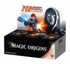 Magic the Gathering Magic Origins Booster Box