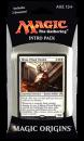 Magic the Gathering Magic Origins Intro Pack: Brave the Battle
