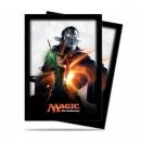Obaly na karty Ultra Pro Magic Origins - Nissa