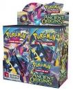Pokémon XY - Ancient Origins Booster Box