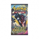 Pokémon XY - Ancient Origins Booster