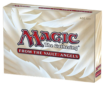 Magic the Gathering From the Vault: Angels