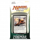 Magic the Gathering Battle for Zendikar Intro Pack: Rallying Cry