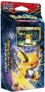 Pokémon XY - Break Through PCD - Burning Spark - Raichu