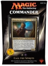 Magic the Gathering Commander 2015 - Call the Spirits