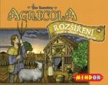 Desková hra Agricola rozšíření 1 v češtině
