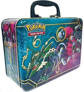 Pokémon - XY Break Through Collectors Chest Tin