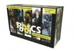 Karetní hra RobotiCS v češtině