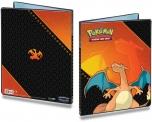 Pokémon: A4 sběratelské album - Charizard