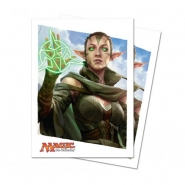 Obaly na karty Ultra Pro Oath of the Gatewatch - Oath of Nissa