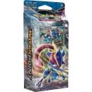 Pokémon XY - Break Point PCD - Wave Slasher - Greninja