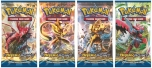 Pokémon XY - Break Point 6xBooster akční cena