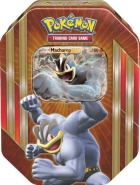 Pokémon: Spring 2016 Triple Power Tin - Machamp-EX