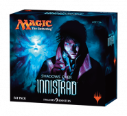 Magic the Gathering Shadows over Innistrad Fat Pack