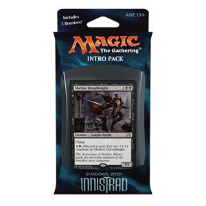 Magic the Gathering Shadows over Innistrad Intro Pack: Vampiric Thirst