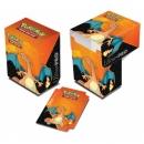 Pokémon: krabička na karty - Charizard