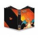 Pokémon: A4 album na 360 karet - Charizard
