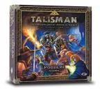 Desková hra Talisman: Podzemí - 4. vydání v češtině