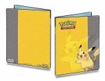 Pokémon: A4 sběratelské album - Pikachu