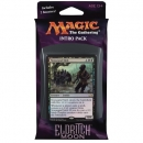Magic the Gathering Eldritch Moon Intro Pack: Shallow Graves