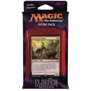 Magic the Gathering Eldritch Moon Intro Pack: Untamed Wild