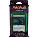 Magic the Gathering Eldritch Moon Intro Pack: Weapons and Wards