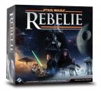 Desková hra Star Wars: Rebelie v češtině