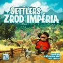 Karetní hra Settlers: Zrod impéria v češtině