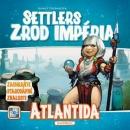 Karetní hra Settlers: Zrod impéria - Atlantida v češtině