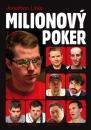 Poker kniha Jonathan Little: Milionový poker - 1. díl