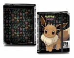 Pokémon: A4 album na 360 karet - Eevee