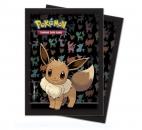 Pokémon: 65 obalů na karty Eevee