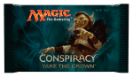 Magic the Gathering Conspiracy: Take the Crown Booster 2