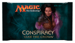 Magic the Gathering Conspiracy: Take the Crown Booster 3