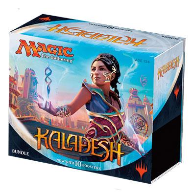 Magic the Gathering Kaladesh Bundle