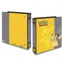 Pokémon: 3 kroužkové sběratelské album - Pikachu