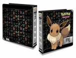 Pokémon: 3 kroužkové sběratelské album - Eevee