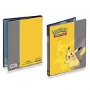 Pokémon: A5 sběratelské album - Pikachu