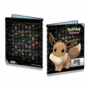 Pokémon: A4 sběratelské album - Eevee