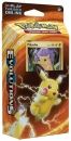 Pokémon XY - Evolutions PCD - Pikachu Power - Pikachu