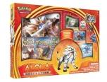 Pokémon Alola Collection Box - Solgaleo