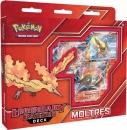 Pokémon Legendary Battle Deck - Moltres