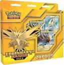 Pokémon Legendary Battle Deck - Zapdos