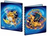 Pokémon: A4 sběratelské album - XY - Evolutions