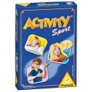 Desková hra Activity Sport v češtině