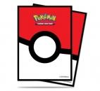 Pokémon: 65 obalů na karty Pokéball