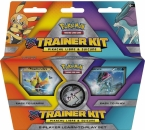Pokémon - XY 2 Player Trainer Kit - Pikachu Libre and Suicune