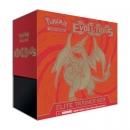 Pokémon XY - Evolutions Mega Charizard Elite Trainer Box