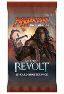Magic the Gathering Aether Revolt Booster